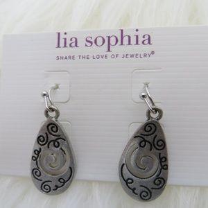 Lia Sophia Jewelry - Lia Sophia dangle earrings